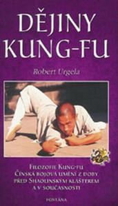 Obrázok Dějiny Kung-Fu