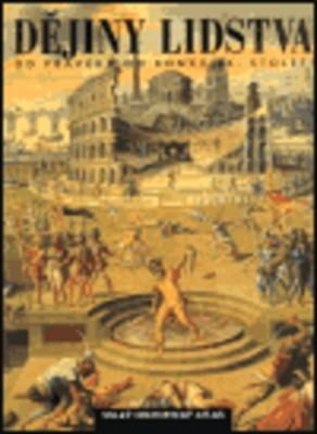 Obrázok Dějiny lidstva od pravěku ...