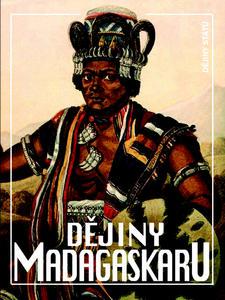 Obrázok Dějiny Madagaskaru