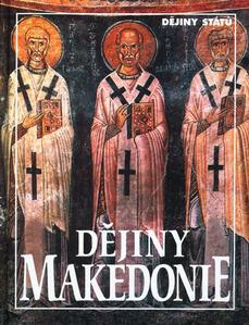 Obrázok Dějiny Makedonie