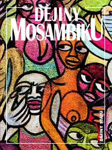 Obrázok Dějiny Mosambiku