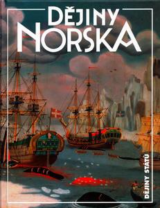 Obrázok Dějiny Norska