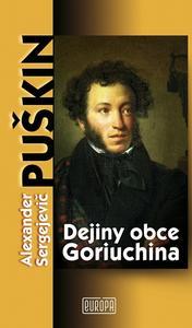 Obrázok Dejiny obce Goriuchina