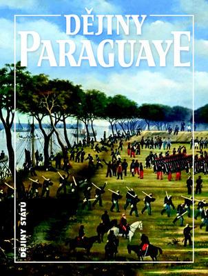Obrázok Dějiny Paraguaye