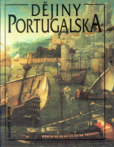 Obrázok Dějiny Portugalska