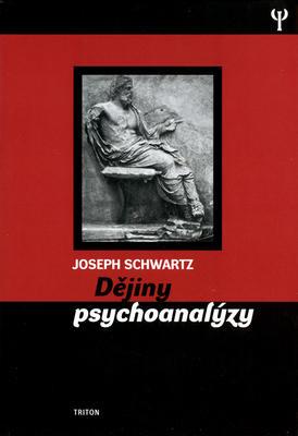 Obrázok Dějiny psychoanalýzy