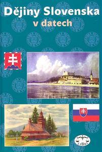 Obrázok Dějiny Slovenska v datech