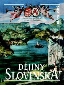 Obrázok Dějiny Slovinska