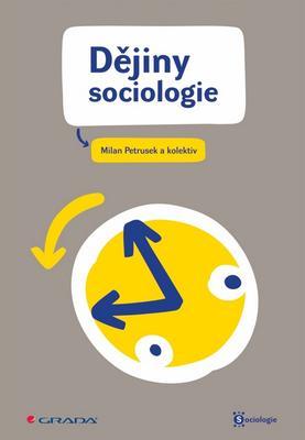 Obrázok Dějiny sociologie