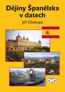 Obrázok Dějiny Španělska v datech