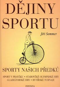Obrázok Dějiny sportu