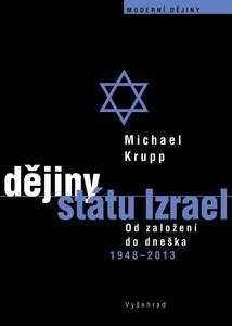 Obrázok Dějiny státu Izrael