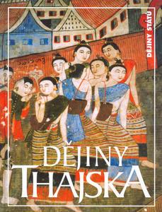 Obrázok Dějiny Thajska