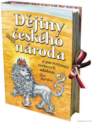 Obrázok Dějiny udatného českého národa