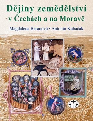 Dějiny zemědělství v Čechách a na Moravě