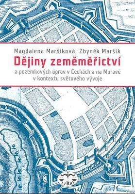 Dějiny zeměměřictví v Čechách, na Moravě a ve Slezsku