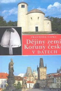 Obrázok Dějiny zemí Koruny české v datech