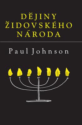 Obrázok Dějiny židovského národa