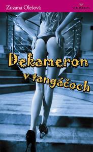 Obrázok Dekameron v tangáčoch