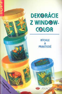 Obrázok Dekorácie z windowcolor