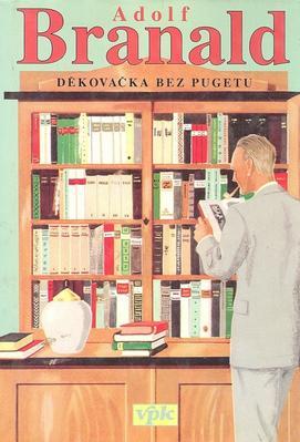 Obrázok Děkovačka bez pugetu
