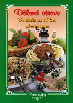 Obrázok Dělená strava kuch.pro štíhl.
