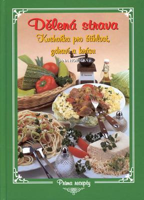 Obrázok Dělená strava váz.