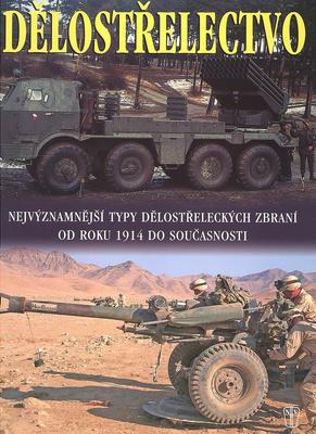 Obrázok Dělostřelectvo