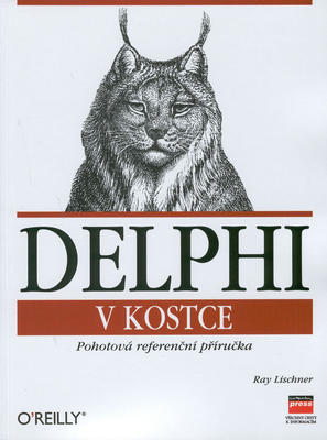 Obrázok Delphi v kostce