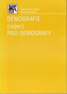Obrázok Demografie nejen pro demografy