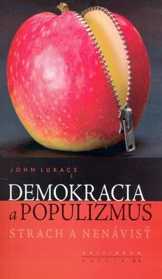Obrázok Demokracia a populizmus