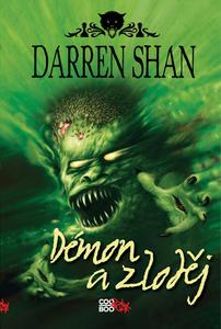 Obrázok Demonata Démon a zloděj