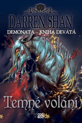 Obrázok Demonata Temné volání