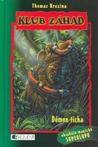 Obrázok Klub záhad Démon ticha
