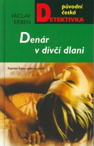 Obrázok Denár v dívčí dlani