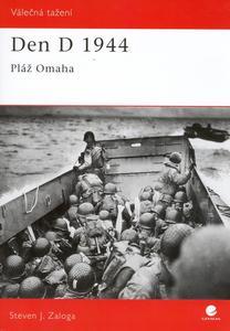 Obrázok Den D 1944