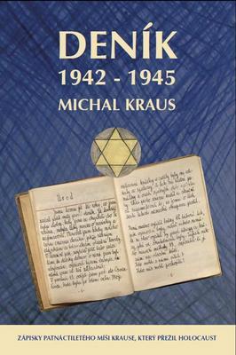 Obrázok Deník 1942-1945