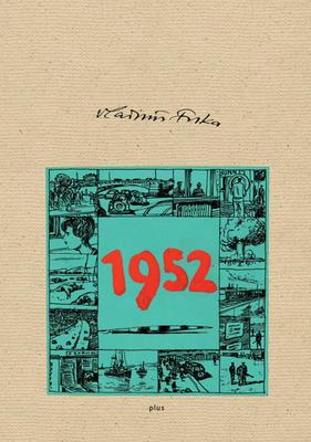 Obrázok Deník 1952