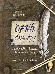 Obrázok Deník čarodějky