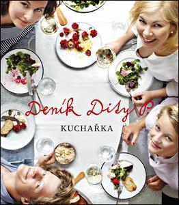 Obrázok Deník Dity P. KUCHAŘKA