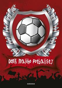 Obrázok Deník malého fotbalisty