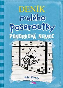 Deník malého poseroutky Ponorková nemoc (6)