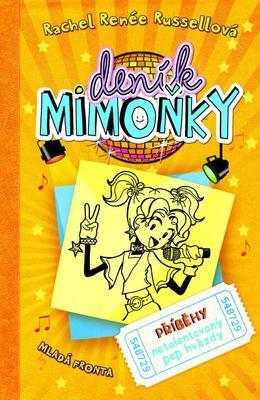 Obrázok Deník Mimoňky
