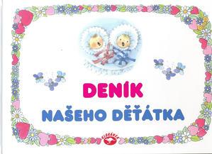 Deník našeho děťátka