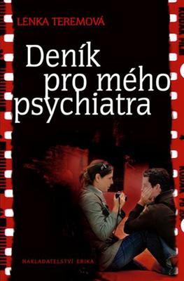 Obrázok Deník pro mého psychiatra