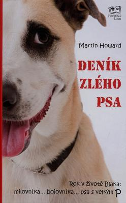 Obrázok Deník zlého psa