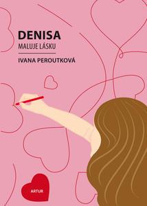 Obrázok Denisa maluje lásku
