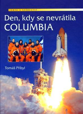 Obrázok Den, kdy se nevrátila Columbia
