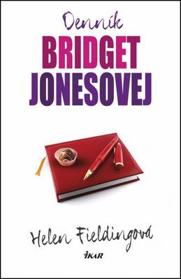 Obrázok Denník Bridget Jonesovej