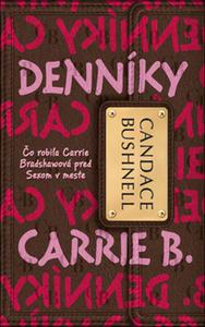 Obrázok Denníky Carrie B. (Sex v meste)